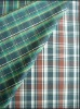 Yarn dyed fabric for men's suit/shirt