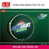 LED Equalizer light box