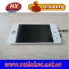 Front replacement lcd digitizer for IPod Touch 4G