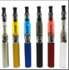 No leakage Clearomizer changeable and washable ego t clearomizer