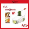 As Seen On TV Slice O Matic New Kitchen Slicer