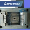 different style of durable washing machine cover injection mould