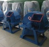 Wood crusher, sawdust crusher