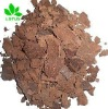 tea seed cake----organic fertilizer (kill ampullaria gigas)
