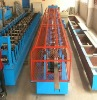 C/Z quick interchangeable roll forming machine