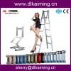 Multi-purpose folding ladders,aluminium ladder