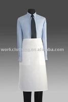 Apron chef uniform