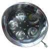LED head lamp,LED head lamp for motorcycle