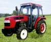 Jinma good quality tractor 45hp 4 wd