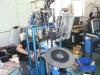 round broom making machinery