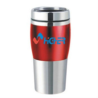 Insulated Mug and Flask