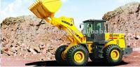 WORLD wheel loader