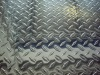 Aluminium diamond tread sheets