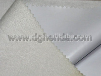 terry cloth laminate PVC film