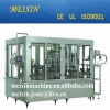 fruit juice processing equipment,washing,filling and capping machine