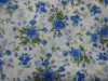 new design printed cotton fabric