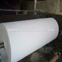 Centre feed toilet tissue roll