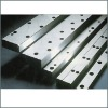 GUIDEWAYS for heavy duty machine tools