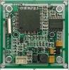 1/3 SONY 420TVL ccd board(3142+405)/board camera
