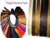 All hair color available 100% human hair malaysian hair