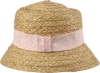 XHC-8188 straw kids hat