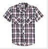 Men's short sleeve shirt