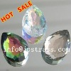 fancy crystal flat back sew on glass beads