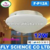 9w dimmable led ceiling light Dimmable No glare Aluminum sink 90% efficiency Build-in Isolated driver 9W 12W 15W 18W