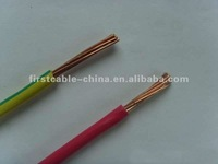 PVC Insulated house wire electrical cable & wire