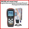 PS150 xtool for oil reset Multi-language one year warranty In stock