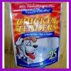 2012 Stand up plastic dog food bag
