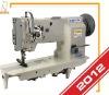 Compound-feed Walking Foot Lockstitch Sewing Machine