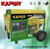 KAPUR Open DP Model Diesel power generator