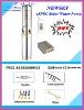 NEWSKY Centrifugal Stainless Steel 4SPSC Solar Pump/DC Solar Pump