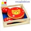 wooden music gifts box