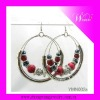 2012 Wholesale earrings fashion jewelry