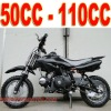 50cc Gas Powered Mini Dirt Bike