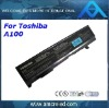 A100 Notebook Battery for TOSHIBA