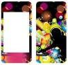 Cartoon screen protective film for iPhone 4/4S--Talent