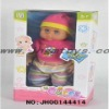 2012 newest fashion design cheap baby dolls girl toys