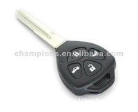 universal car remote control with blank key