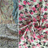 100% polyester printed georgette fabric