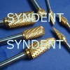Tungsten carbide burs
