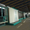 insulating glass production line GPL-XY 2200Y-NW