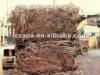 copper scrap 97%