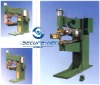 long spot welding machine (factory)