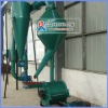 Industrial wood powder machine for making fine powder