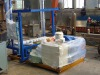 Polystyrene cutting machine
