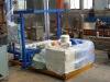Polystyrene cutting machine