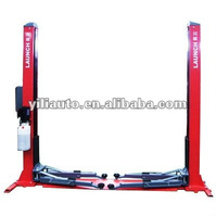 TLT240SBA hydraulic car lift